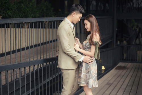"""loat anh khien fan nghi ngo midu co """"nguoi moi"""" hinh anh 4"""