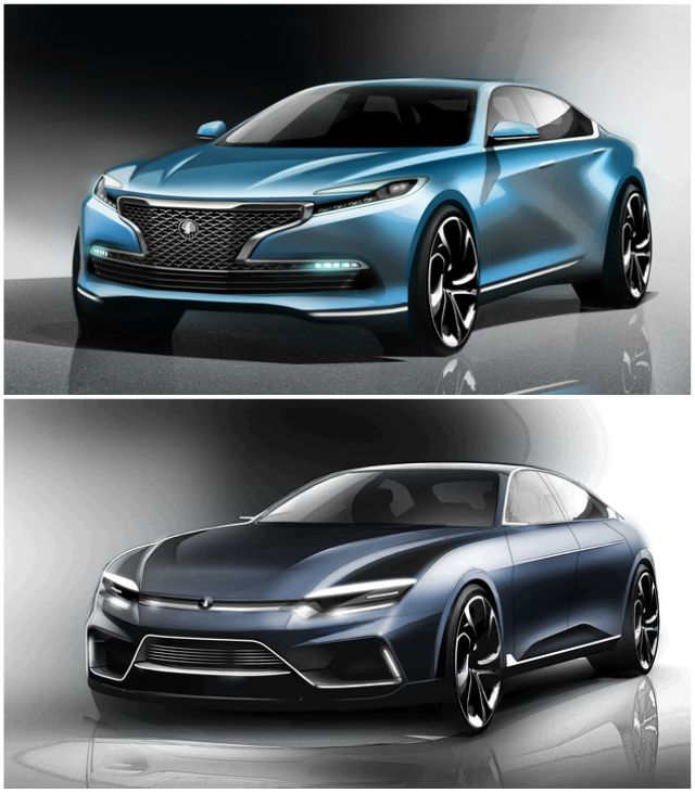chiem nguong 20 mau xe concept cua vinfast hinh anh 4
