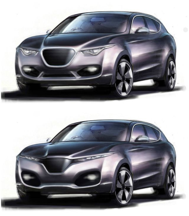 chiem nguong 20 mau xe concept cua vinfast hinh anh 9