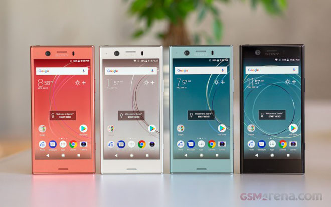 """danh gia chi tiet sony xperia xz1 compact: be """"hat tieu"""" hinh anh 7"""