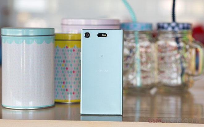 """danh gia chi tiet sony xperia xz1 compact: be """"hat tieu"""" hinh anh 10"""
