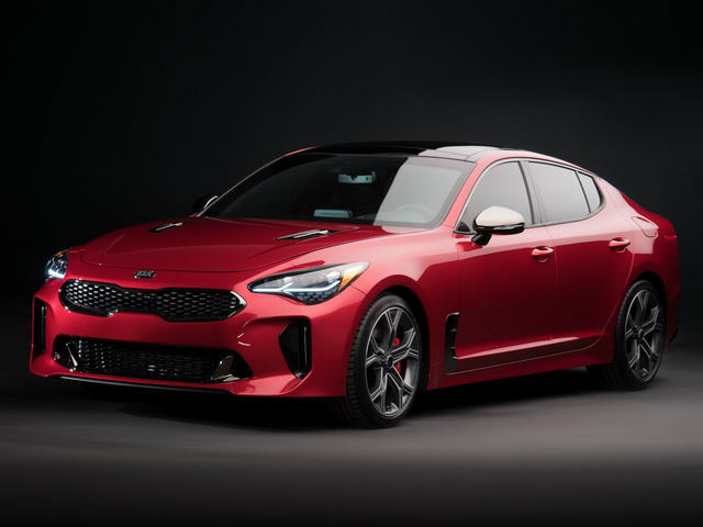co the dat hang kia stinger voi gia 745 trieu dong hinh anh 1