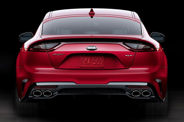 co the dat hang kia stinger voi gia 745 trieu dong hinh anh 3