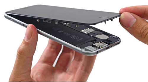 iphone 8 plus co tuoi tho pin manh nhat hien nay hinh anh 1