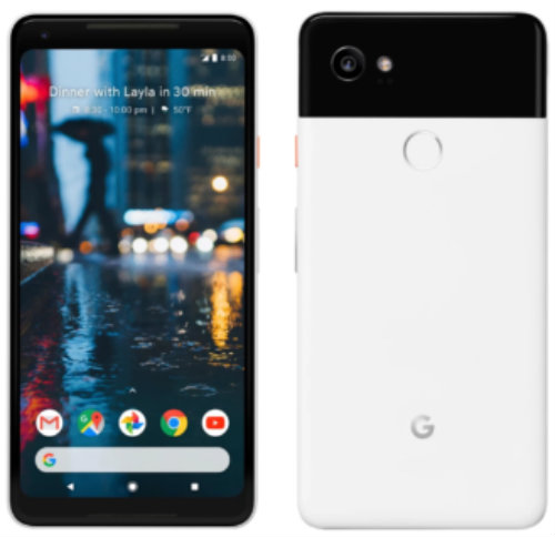 nong: pixel 2 va xl 2 lien tuc lo anh truoc gio g hinh anh 2