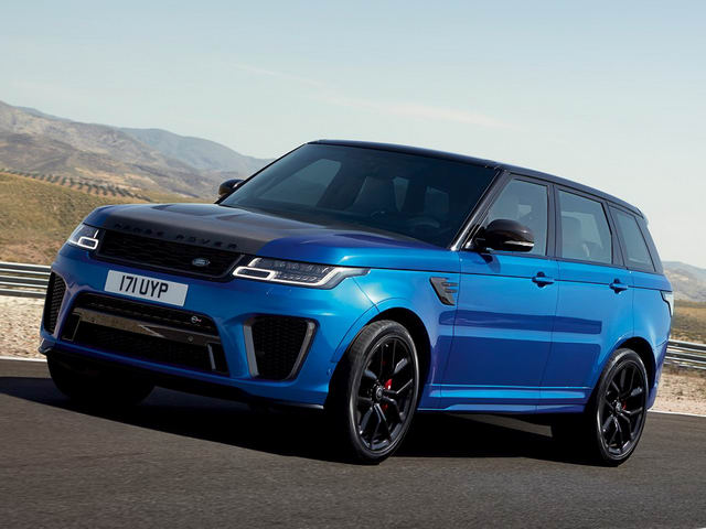range rover sport 2018 co gia tu 1,84 ty dong hinh anh 1