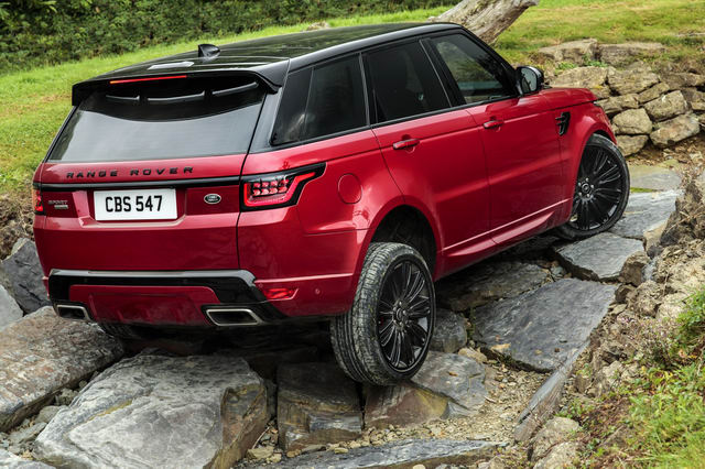 range rover sport 2018 co gia tu 1,84 ty dong hinh anh 5