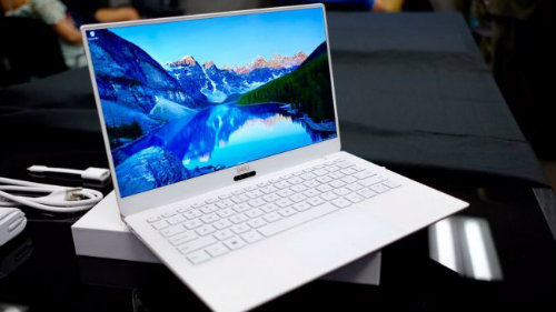 dell xps 13 the he moi ro ri anh, nhieu chi tiet cao cap hinh anh 2