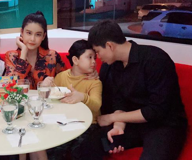 "tim - truong quynh anh ""choi chieu"" ly hon den bao gio? hinh anh 1"