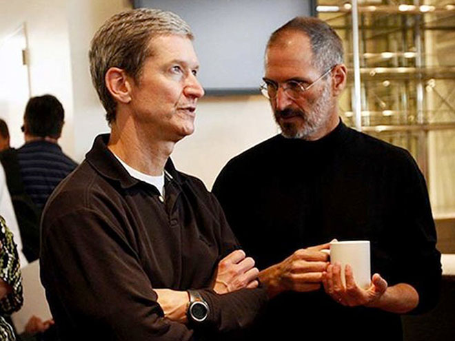 "xuc dong truoc bo anh steve jobs ""hoi sinh"" apple hinh anh 6"