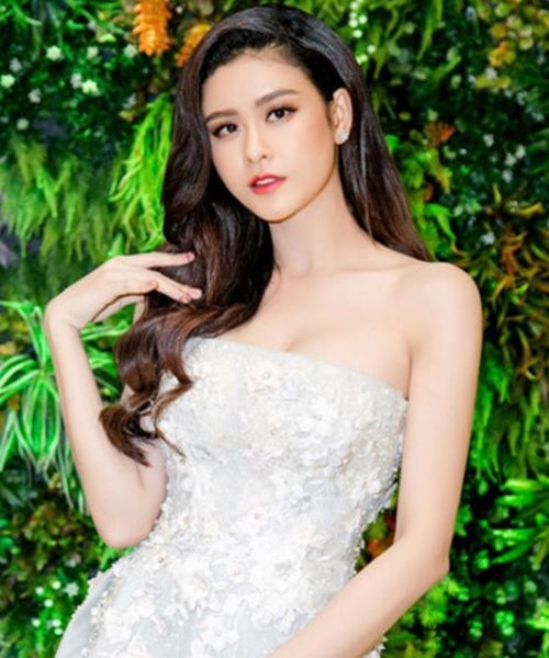 truong quynh anh thay doi the nao sau khi trung tu vong 1 hinh anh 2