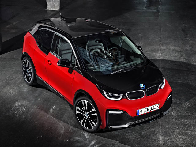 bmw i3 2018 co gia chi tu 1 ty dong hinh anh 1