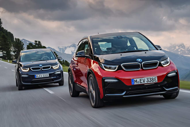 bmw i3 2018 co gia chi tu 1 ty dong hinh anh 2