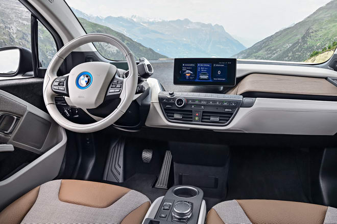 bmw i3 2018 co gia chi tu 1 ty dong hinh anh 3