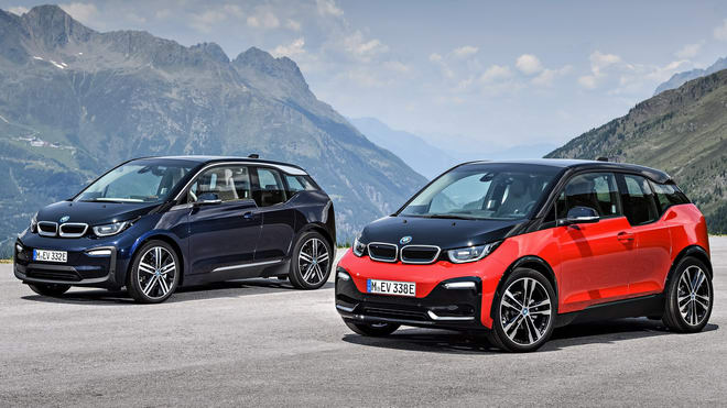 bmw i3 2018 co gia chi tu 1 ty dong hinh anh 4