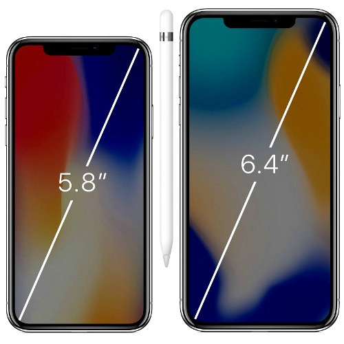 iphone xl plus se co but cam ung giong nhu galaxy note cua samsung hinh anh 1