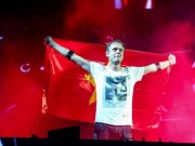DJ so 1 the gioi Armin Van Buuren sap tro lai Viet Nam