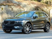 o to - Xe may - Volvo XC60 2018 ve Viet Nam dau Mercedes GLC