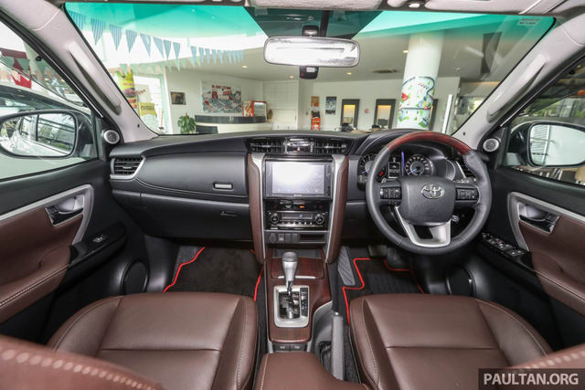 toyota fortuner 2017 co gia tu 915 trieu dong hinh anh 3