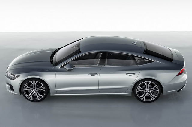 audi a7 sportback 2019 co gia tu 1,82 ty dong hinh anh 4