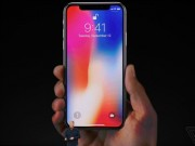 Cong nghe - Lo dien chiec smartphone co thiet ke hoan hao hon iPhone X