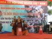 Nghe lam gom Bau Truc duoc cong nhan di san phi vat the quoc gia