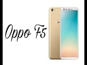 Cong nghe - Khong chi 1 ma Oppo F5 se co toi 3 phien ban