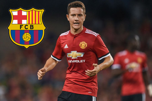 "barca an dinh thoi gian ""cuop"" ander herrera khoi tay m.u hinh anh 1"