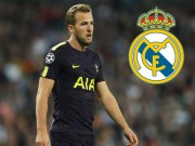 The thao - Real an dinh thoi diem chieu mo Harry Kane