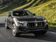 o to - Xe may - Maserati Levante S may xang co gia tu 1,9 ty dong