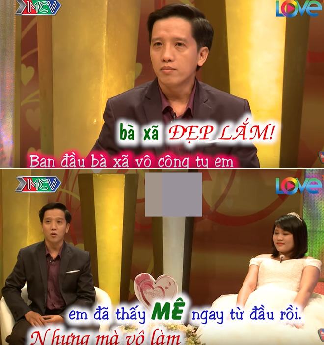 "co gai dep nhat cong ty quyet cuoi sep gia tung ""sam so"" minh hinh anh 2"
