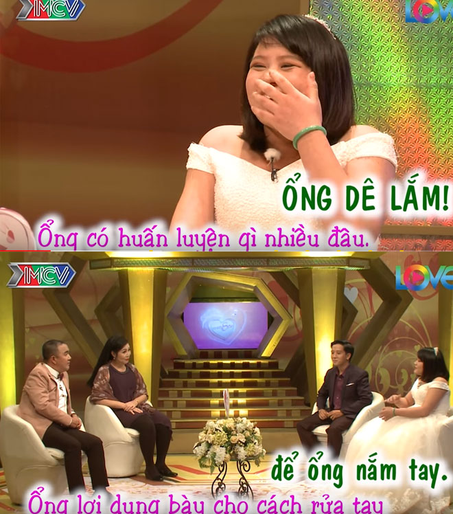 "co gai dep nhat cong ty quyet cuoi sep gia tung ""sam so"" minh hinh anh 4"