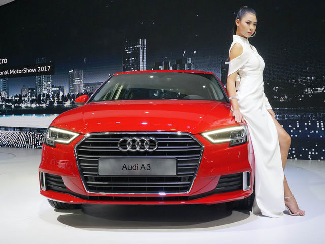 audi a3 sportback 2017 gia 1,55 ty dong o viet nam hinh anh 1