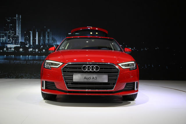 audi a3 sportback 2017 gia 1,55 ty dong o viet nam hinh anh 4