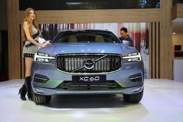 volvo xc60 2018 co gia 2,45 ty dong tai viet nam hinh anh 2