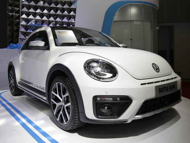 volkswagen beetle dune gia 1,469 ty dong o viet nam hinh anh 1