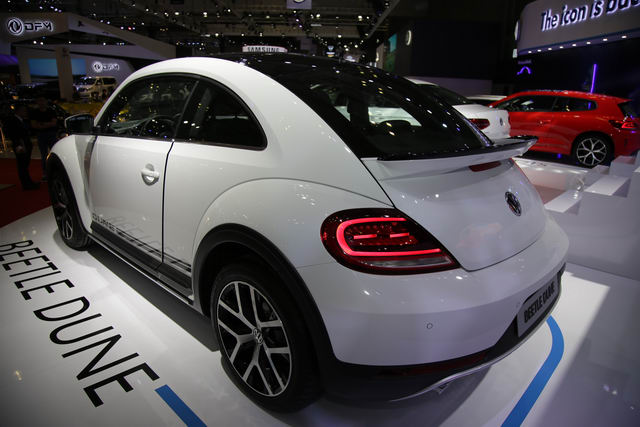 volkswagen beetle dune gia 1,469 ty dong o viet nam hinh anh 3