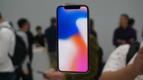 khach dat truoc iphone x se nhan duoc hang som hon hinh anh 1