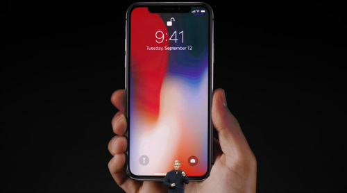 luong dat hang iphone x cao ky luc hinh anh 1