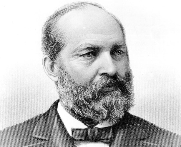 tong thong my james a. garfield bi am sat the nao? hinh anh 2