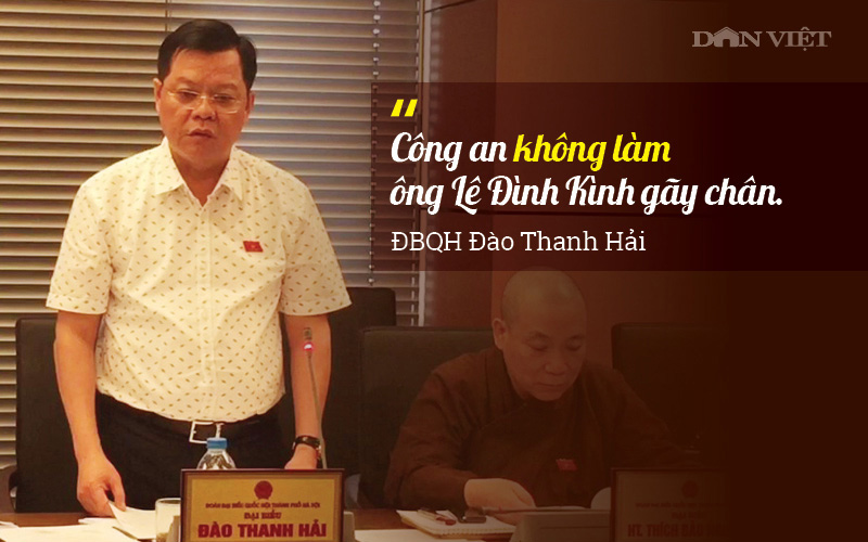 infographic: quoc hoi soi dong voi nhung phat ngon manh me hinh anh 2