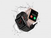 Apple da ban 3,9 trieu chiec Apple Watch trong quy 3