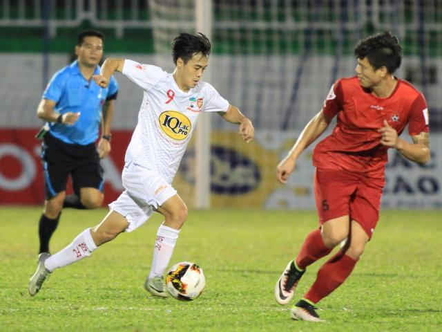 co den tay, hlv ha noi fc noi gi ve co hoi vo dich v.league? hinh anh 4
