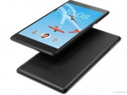 Lenovo tung ra may tinh bang Tab 7 va Tab 7 Essential gia re