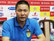 The thao - Co den tay, HLV Ha Noi FC noi gi ve co hoi vo dich V.League?