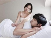 Gia dinh - Vi sao nhieu nguoi thich chat sex hon la om mot ai ben canh?