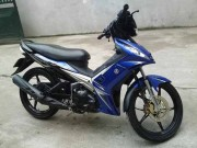 o to - Xe may - Su that it nguoi biet ve Yamaha Exciter doi dau