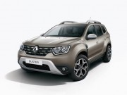 Renault Duster 2018 hua se co gia sieu re