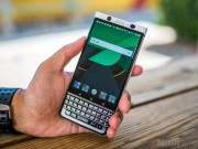 BlackBerry KEYone ke nhiem se co RAM 6GB