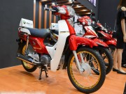 Ngam 2017 Honda EX5 Dream Limited Edition dep hut hon